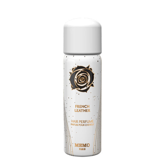 Picture of Memo French Leather Hair Mist 80mL