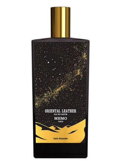 Picture of Memo Paris  Oriental Leather Eau de Parfum  75ml