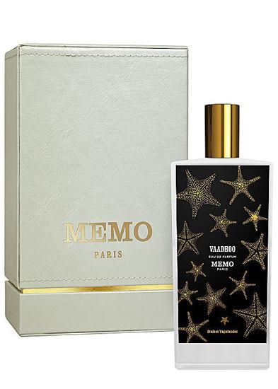 Buy Memo Graines  Vagabondes Vaadhoo  Eau de Parfum  75 ml Online at low price