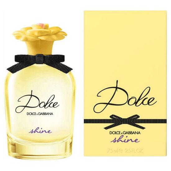 Picture of Dolce & Gabbana Dolce Shine   Eau de Parfum 75mL