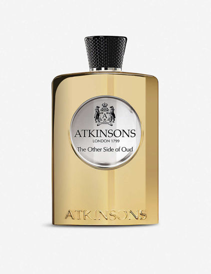 Picture of ATKINSONS His Majesty  The Oud   Eau de Parfum  100mL