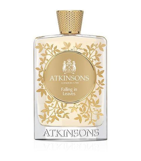 Picture of ATKINSONS   Falling in Leaves   Eau de Parfum  100mL