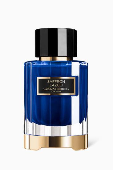 Picture of CAROLINA HERRERA  Saffron Lazuli   Eau de Parfum  100mL