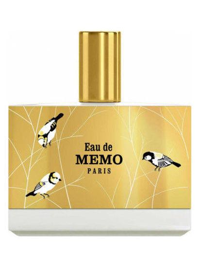 Picture of Memo Paris  Eau de Memo Eau de Parfum  100ml