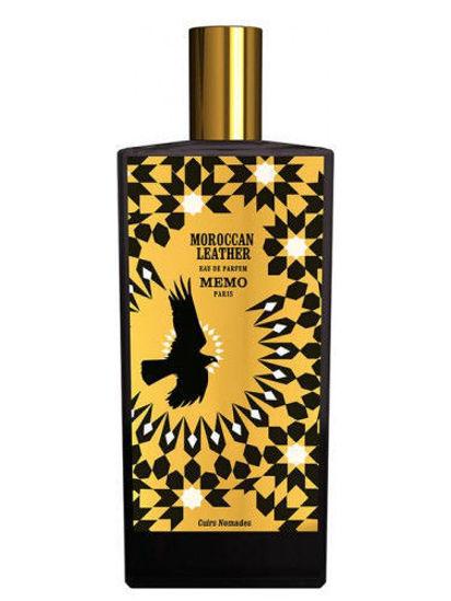 Picture of Memo Paris  Cuirs Nomades  Moroccan Leather   Eau de Parfum  75ml