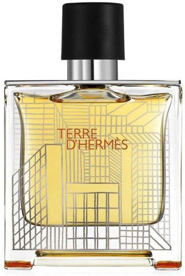 Picture of Hermes Terre D'Hermes H Bottle Limited Edition Parfum for Men 75ml