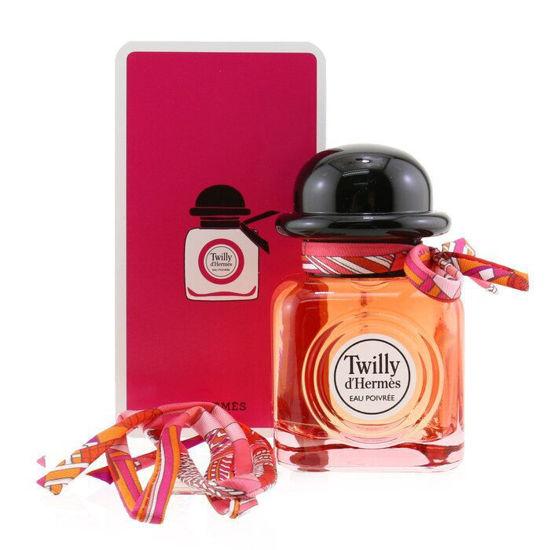 Buy Hermes  Twilly D'Hermes Eau Poivree for Women  Eau de Parfum 50mL   Set Online at low price