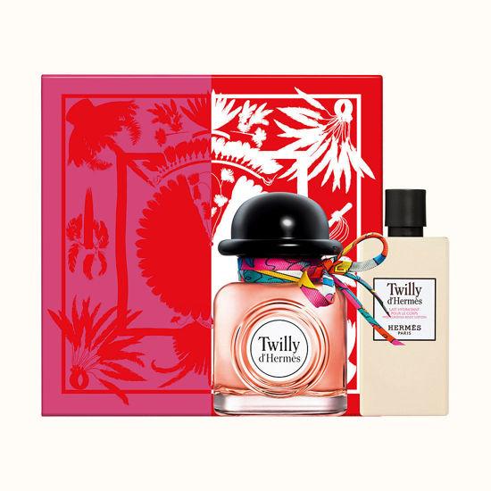 Buy Hermes Twilly D'Hermes for Women Eau de Parfum  85mL  Set Online at low price
