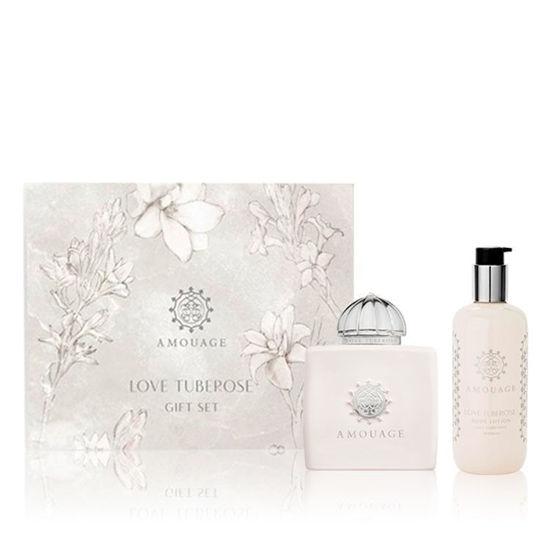 Buy Amouage  LOve Tuberose for Women Eaud de Parfum  100mL  Set Online at low price
