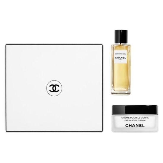 Picture of Chanel Coromandel Les Exclusifs  De Chanel  for Women  Eau de Parfum   75mL  Set