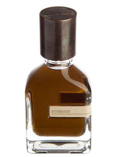 Picture of Orto Parisi Stercus Extrait de Parfum  50ml