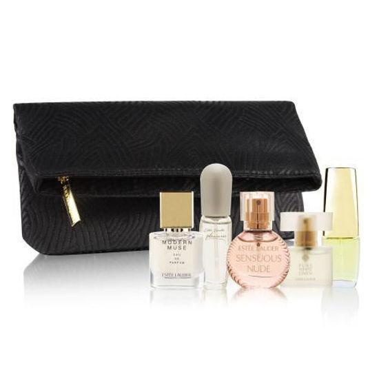 Picture of Estee Lauder  Purse Spray Collection for Women  Eau de Parfum  Mini Set