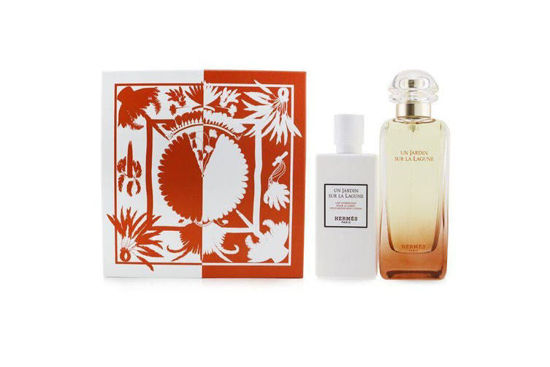 Picture of Hermes Un Jardin Sur La Lagune  50mL  Set