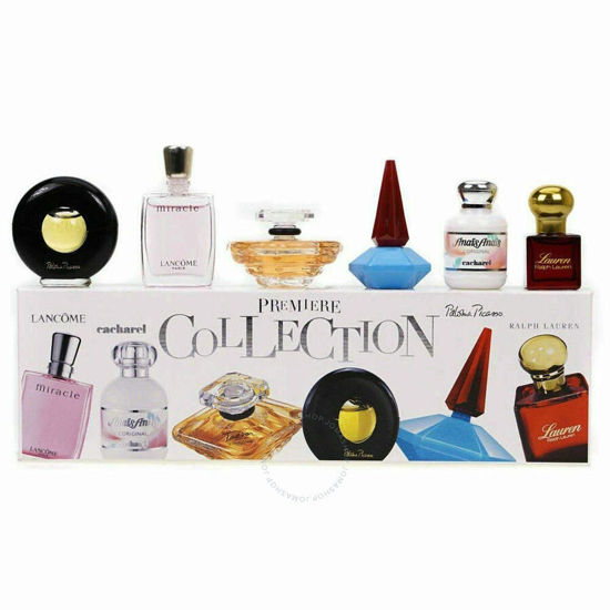 Picture of Premiere Collection by Premiere Collection, 6 Piece Mini Set for Women