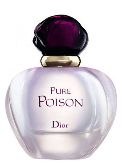 Picture of Dior Pure Poison for Women  Eau de Parfum
