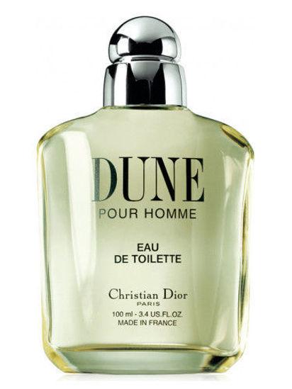 Picture of Dior Dune Pour Homme Eau de Toilette  100mL