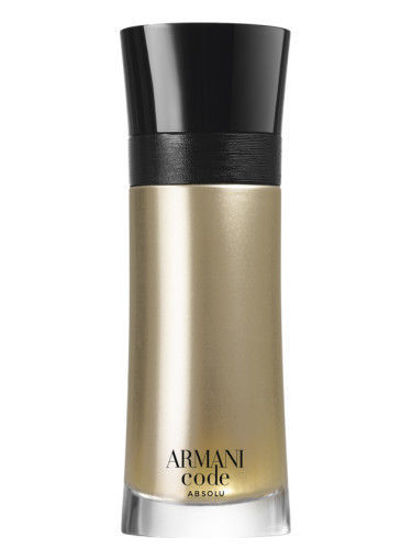 Buy Giorgio Armani Code Absolu Pour Homme Parfum 110mL Online at low price