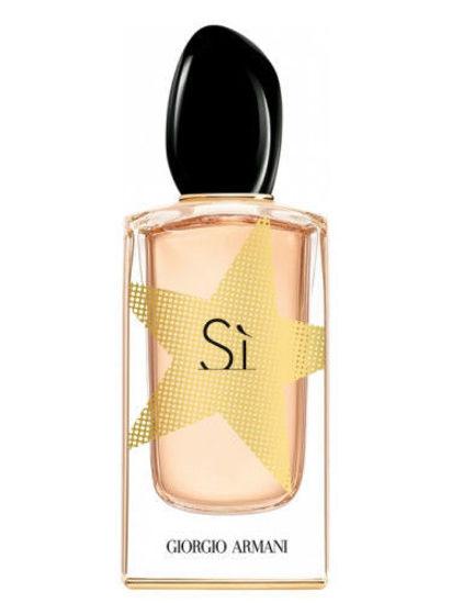 Picture of Giorgio Armani Si Nacre Edition for Women Eau de Parfum 100mL