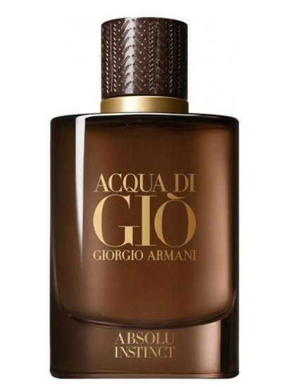 Picture of Giorgio Armani Acqua Di Gio Absolu Instinct for Men Eau de Parfum 75mL