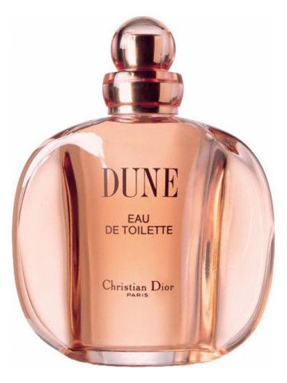 Picture of Dior Dune Pour Women Eau de Toilette 100mL