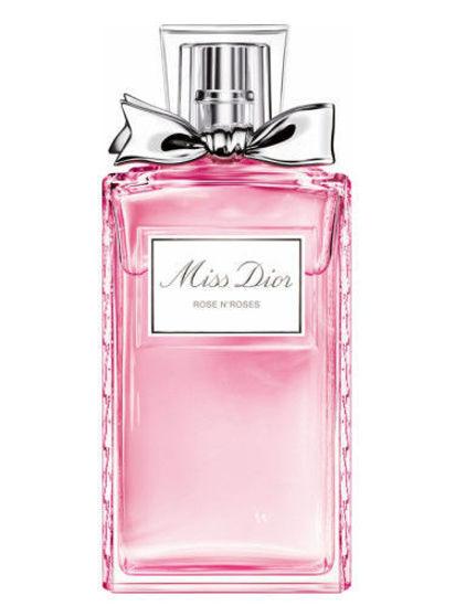Picture of Dior Miss Dior Rose N'Roses Eau de Toilette 100mL