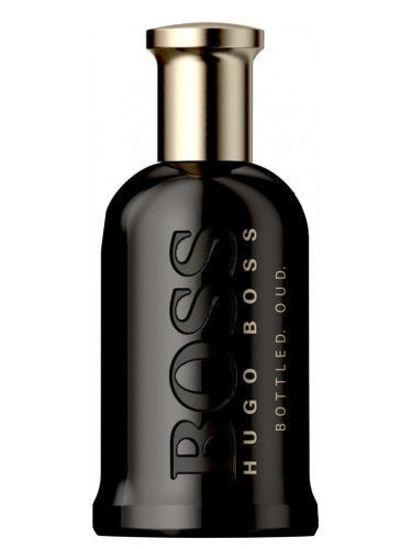 Buy Hugo Boss Bottled Oud for Men Eau de Parfum 100mL Online at low price