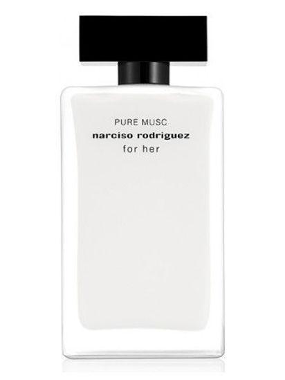 Picture of Narciso Rodriguez Pure Musc for Her Eau de Parfum 100mL