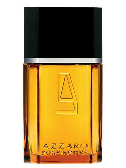 Buy Azzaro Pour Homme Eau de Toilette 100mL Online at low price