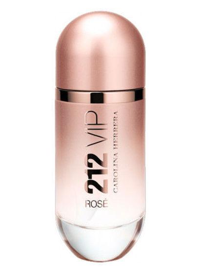 Picture of Carolina Herrera  212 VIP Rose for Women Eau de Parfum 80mL