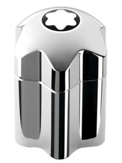 Buy Mont Blanc Emblem Intense for Men Eau de Toilette 100mL Online at low price