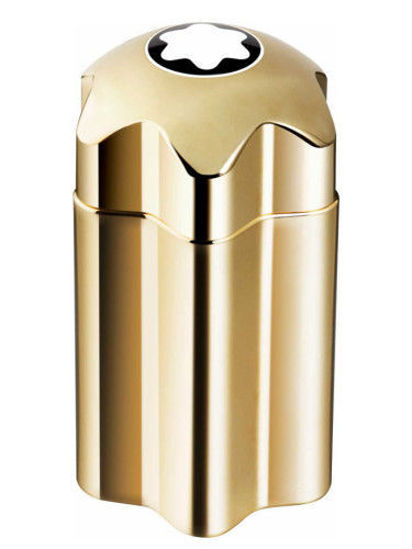 Picture of Mont Blanc Emblem Absolu for Men Eau de Toilette 100mL