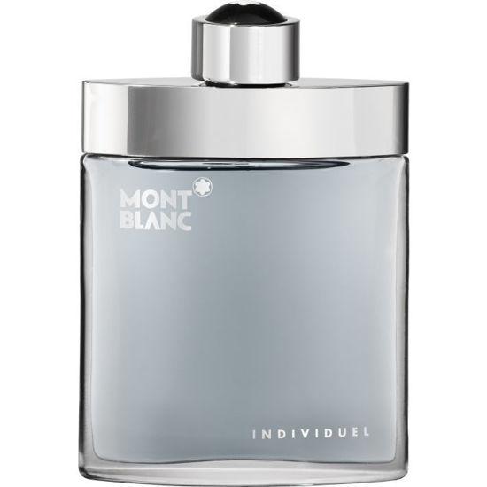Picture of Mont Blanc Individuelle for Men Eau de Toilette 75mL
