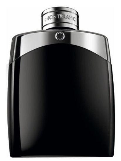 Buy Mont Blanc Legend for Men Eau de Toilette 100mL Online at low price