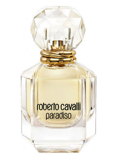 Picture of Roberto Cavalli Paradiso for Women Eau de Parfum 75mL