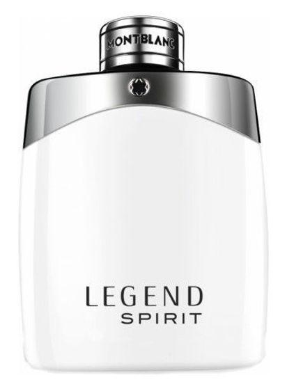 Picture of Mont Blanc Legend Spirit for Men Eau de Parfum 100mL