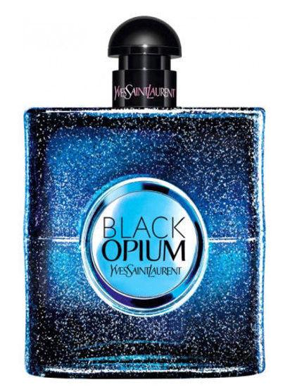 Picture of YSL Black Opium Intense for Women Eau de Parfum 90mL