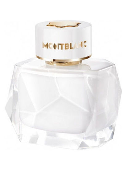 Picture of Mont Blanc Signature for Women Eau de Parfum 90mL