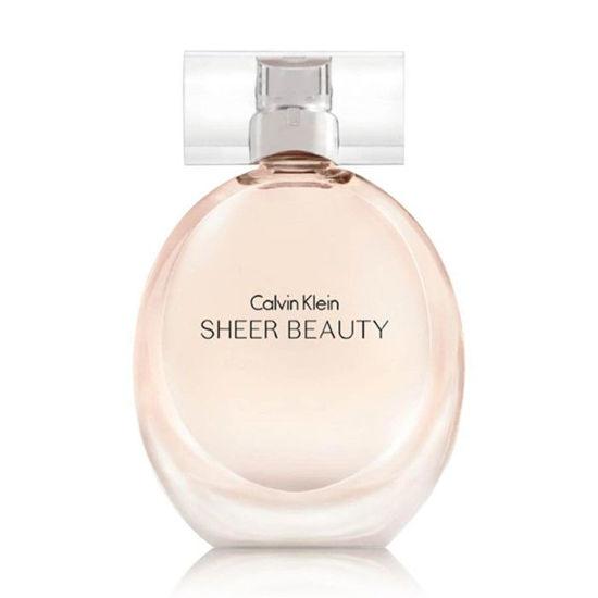Picture of Calvin Klein Sheer Beauty Eau de Toilette 100mL