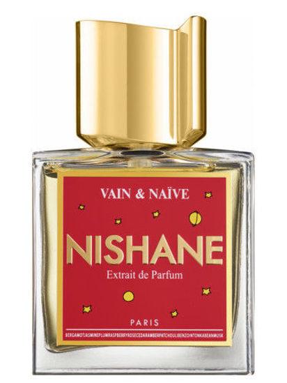 Picture of Nishane Vain & Naive Extrait de Parfum 50mL