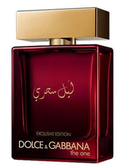 Picture of Dolce & Gabbana The One Mysterious Night for Men Eau de Parfum 100mL