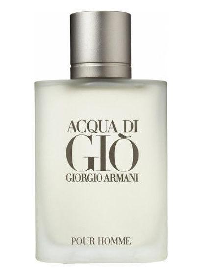 Buy Giorgio Armani Acqua Di Gio for Men Eau de Toilette 100mL Online at low price
