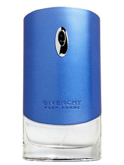 Picture of Givenchy Pour Homme Blue Label Eau de Toilette 100mL