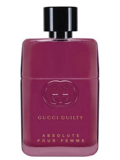 Picture of Gucci Guilty Absolute Pour Femme Eau de Parfum 90mL