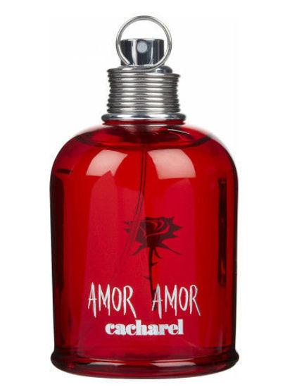 Picture of Cacharel Amor Amor for Women Eau de Toilette 100mL