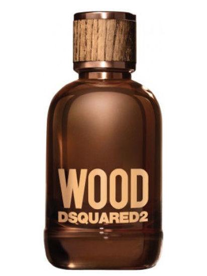 Buy Dsquared2 Wood Pour Homme Eau de Toilette 100mL Online at low price