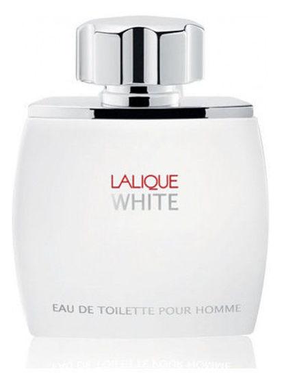 Buy Lalique White for Men Eau de Toilette 125mL Online at low price