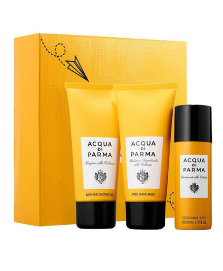 Buy Acqua Di Parma Colonia Nomade Set 75mL Online at low price