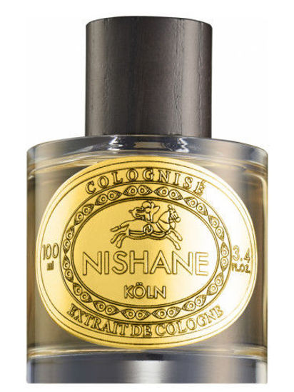 Buy Nishane Safran Colognise Extrait de Cologne 100mL Online at low price
