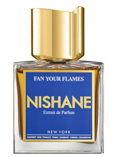 Picture of Nishane Fan Your Flames Extrait de Parfum