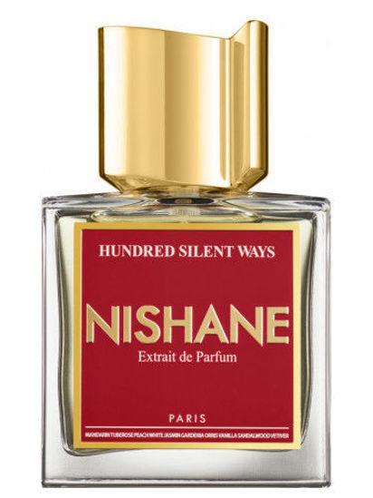 Buy Nishane Hundred Silent Ways Extrait de Parfum Online at low price